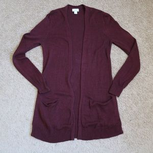Old Navy Duster Cardigan